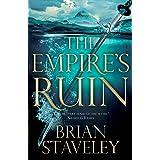 The Empire's Ruin: Ashes of the Unhewn 1