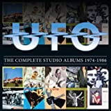UFO: The Complete Studio Albums 1974-1986