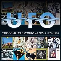 UFO: The Complete Studio Albums 1974-1986