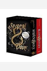 Serpent & Dove 2-Book Box Set: Serpent & Dove, Blood & Honey Paperback