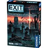 Exit The Game The Cemetery of Darkness Strategy Game