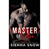 Master of Sin (Gods of Vegas Book 1)