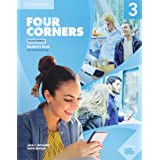Four Corners Level 3 Student's Book with Online Self-Study