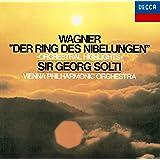 ワーグナー:「ニーベルングの指環」管弦楽曲集