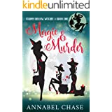 Magic & Murder (Starry Hollow Witches Book 1)