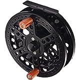 Saion 4.5 inches Centerpin Centrepin Float Reel Steelhead Coarse Trotting Fishing 114mm CNC Machine Cut Aluminum