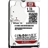 Western Digital HDD 1TB WD Red NAS 2.5インチ 内蔵HDD WD10JFCX 【国内正規代理店品】