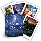 Sacred Destiny Oracle: A 52-Card Deck to Discover the Landsc…