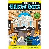 Fossil Frenzy (The Hardy Boys Secret Files Book 14)