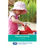 Play and Learning: Everyday learning about babies, toddlers and preschoolers