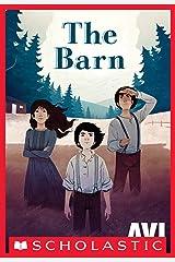 The Barn Kindle Edition