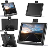 Vilros 8 Inch 1024x768 Screen and Stand for Raspberry Pi 4 & Raspberry PI 3