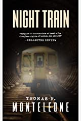 Night Train Kindle Edition