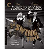 Swing Time (Criterion Collection) [Blu-ray]