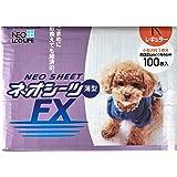 ネオ・ルーライフ ネオシーツ FX 犬用 レギュラー 100枚入