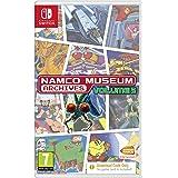 Namco Museum Archives Volume 2 ナムコミュージアム[Code in the Box](輸入版)
