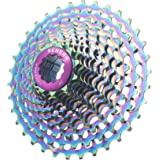 SENSAH自転車用カセット 11/12スピード自転車カセット 耐摩耗性 耐久性 良い装飾 サイクリングアクセサリー 28/32/34/36T