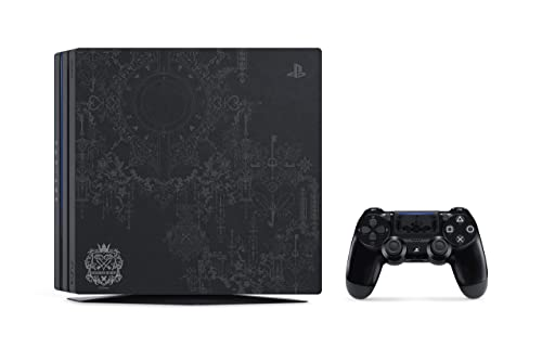 PlayStation4 Pro KINGDOM HEARTS III LIMITED EDITION【Amazon.co.jp限定】 オリジナルPS4用テーマ (Amazon) 配信