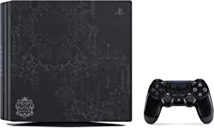 PlayStation®4 Pro KINGDOM HEARTS III LIMITED EDITION【Amazon.co.jp限定】 オリジナルPS4用テーマ (Amazon) 配信