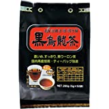 OSK(オーエスケー) 黒烏龍茶52袋
