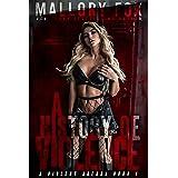 A History of Violence: A Dark RH Serial Killer Bully Romance (A Violent Agenda Book 1)