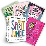Spirit Junkie: A 52-Card Deck: A 52-Card Deck