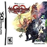 Kingdom Hearts 358/2 Days Nla