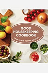Good Housekeeping Cookbook: 1,200 Triple-Tested Recipes Kindle Edition