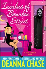 Incubus of Bourbon Street (The Jade Calhoun Series Book 6) Kindle Edition