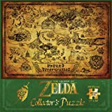 USAopoly The Legend of Zelda Majora's Mask Incarnation Puzzle