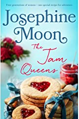 The Jam Queens Kindle Edition