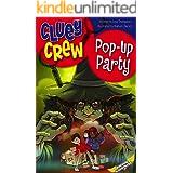 Pop-up Party (Cluey Crew Book 4)