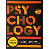 Bundle: Psychology with Student Resource Access 12 Months: Australia and New Zealand 2nd Edition + MindTap Printed Access Car