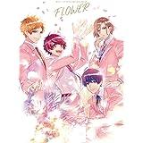 A3! 1st Anniversary Book FLOWER