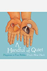 A Handful of Quiet: Happiness in Four Pebbles Kindle Edition