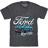 Tee Luv Ford Truck Shirt - Ford F-150 Raptor T-Shirt
