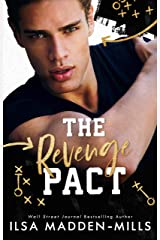 The Revenge Pact: Enemies-to-Lovers Standalone (Kings of Football Book 1) Kindle Edition
