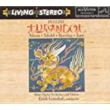 Turandot-Comp Opera