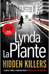 Hidden Killers Kindle Edition