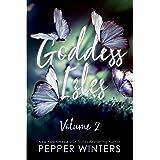 Goddess Isles: Volume Two