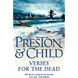 Verses for the Dead (Agent Pendergast Book 18)