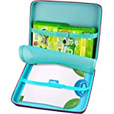 Light Case Compatible with Leapfrog LeapStart Go System and LeapStart Trolls Activity Book