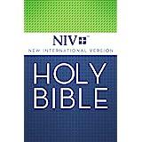 NIV, Holy Bible (English Edition)