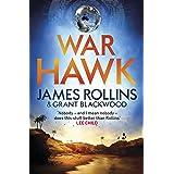 War Hawk (Tucker Wayne Book 2)