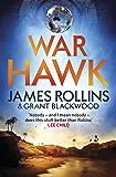 War Hawk (Tucker Wayne Book 2) (English Edition)