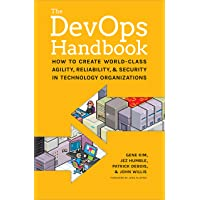 The Devops Handbook: How to Create World-Class Agility, Reli…