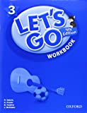 Let's Go: Fourth Edition Level 3 Workbook (Let's Go (Oxford…