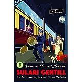 Gentlemen Formerly Dressed (Rowland Sinclair Mysteries Book 5)