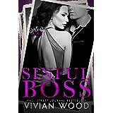 Sinful Boss (Sinfully Rich Book 3)