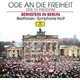 Ode Andiefreiheit/Odeto Freedom - Beethoven: Symphony No. 9 In D Minor (2 Lp)